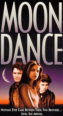 9786304826171: Moondance [VHS]