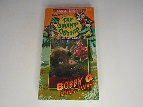 9786304829165: Bobby Q. Runs Away [VHS]