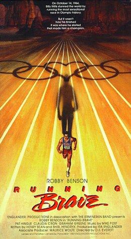 9786304836262: Running Brave [VHS]