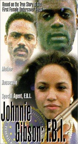 9786304846186: Johnnie Gibson Fbi [VHS]