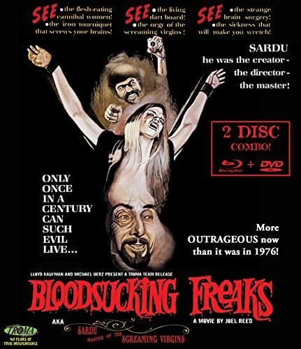 9786304852446: Bloodsucking Freaks