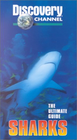 9786304887288: The Ultimate Guide - Sharks [VHS]