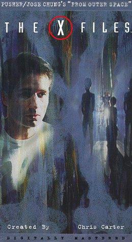 9786304907627: The X-Files: Pusher/Jose Chung's