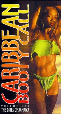9786304945599: Caribbean Booty Call V.1 [VHS]