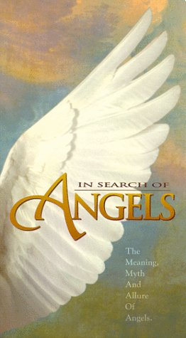 9786304947166: In Search of Angels [VHS]