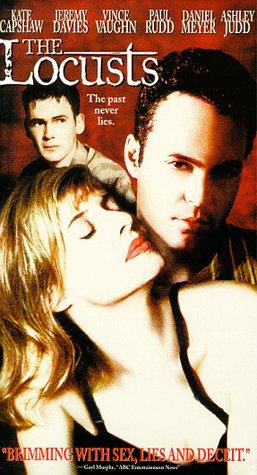 9786304950135: The Locusts [VHS]