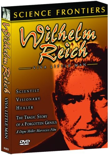 9786304952320: Wilhelm Reich - Viva Little Man - The Tragic Story of a Forgotten Genius