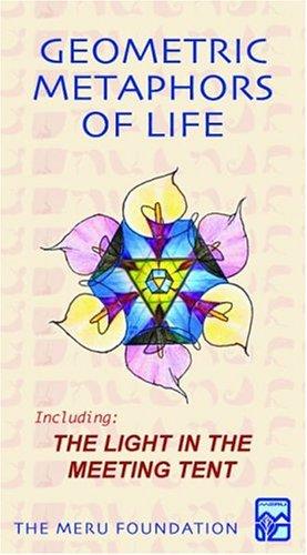 9786304953105: Meru - Geometric Metaphors of Life [VHS]