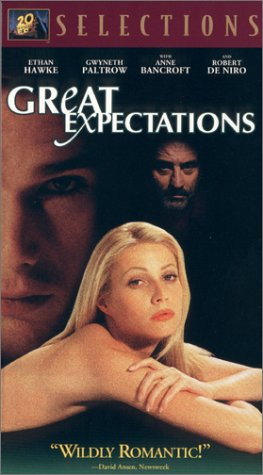 9786304972854: Great Expectations [VHS]
