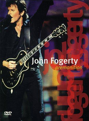 9786305005278: John Fogerty: Premonition