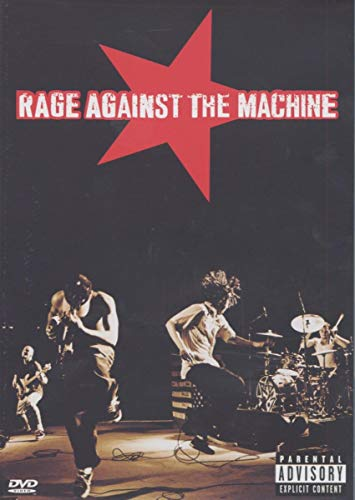 9786305019701: Rage Against The Machine