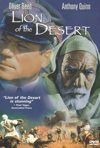 9786305020097: Lion of the Desert
