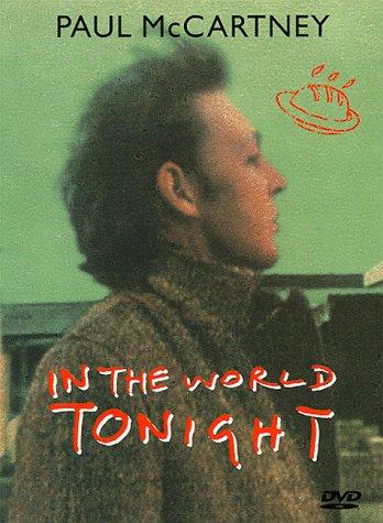 9786305038733: Paul McCartney - In the World Tonight