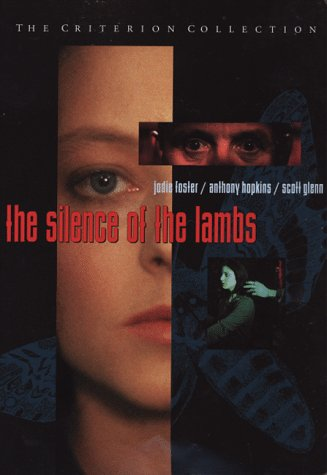 9786305050056: Criterion Coll: Silence of the Lambs [Reino Unido] [DVD]