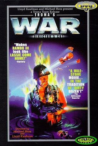 Tromas War
