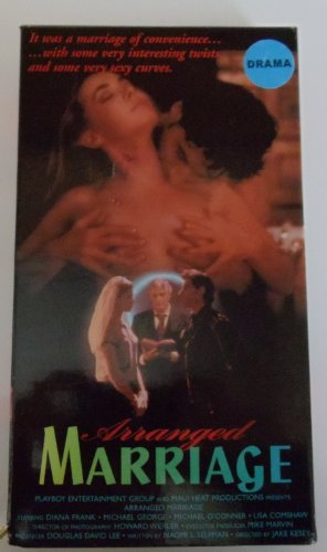 9786305064633: Arranged Marriage [VHS]