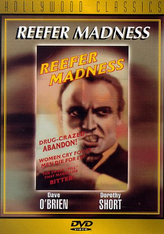 9786305066798: Reefer Madness