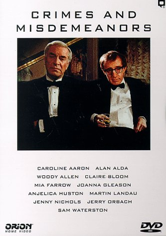 9786305075325: Crimes and Misdemeanors