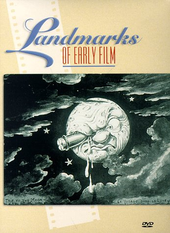 9786305075592: Landmarks of Early Film, Vol. 1