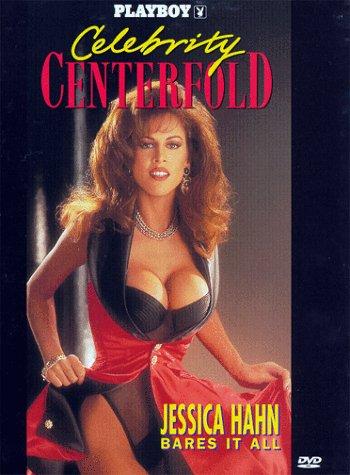 9786305075721: Playboy Celebrity Centerfold: Jessica Hahn