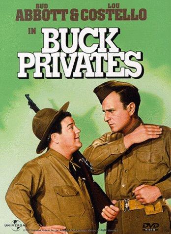 9786305077954: Buck Privates