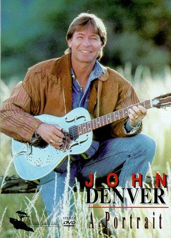 9786305078449: John Denver - A Portrait