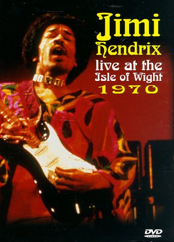 9786305078975: Live At The Isle Of Wight 1970 [USA] [DVD]