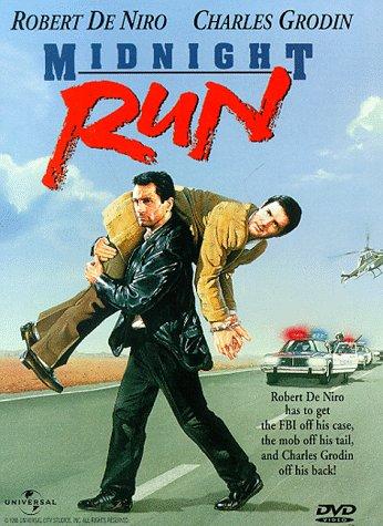 9786305081814: Midnight Run [Reino Unido] [DVD]