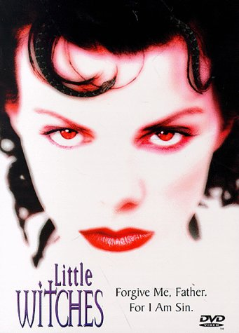 9786305090595: Little Witches [Import USA Zone 1]