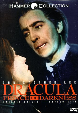 9786305095460: Dracula: Prince of Darkness