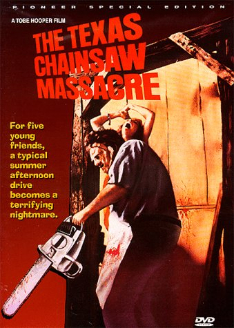 9786305099017: The Texas Chainsaw Massacre [Import USA Zone 1]