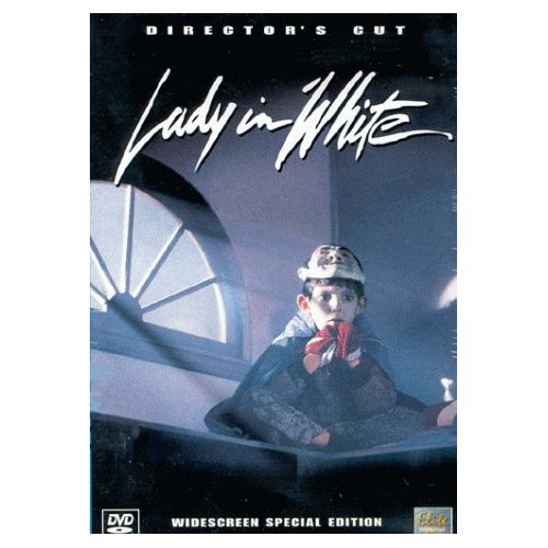 9786305106951: Lady in White [Import USA Zone 1]