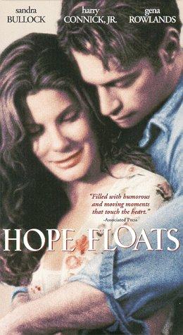 9786305108276: Hope Floats [VHS]