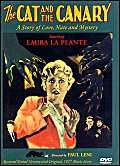 """9786305111641: Cat & the Canary: Includes the Harold Lloyd short """"Haunted Spooks"""" [VHS]"""