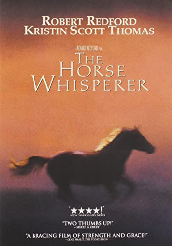 9786305128953: The Horse Whisperer [Import USA Zone 1]