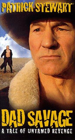 9786305128977: Dad Savage [USA] [VHS]