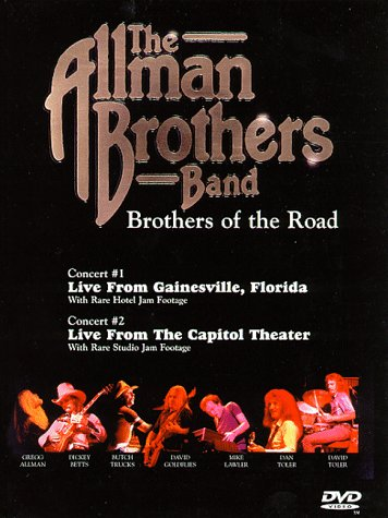 9786305130932: Brothers Of The Road [USA] [DVD]