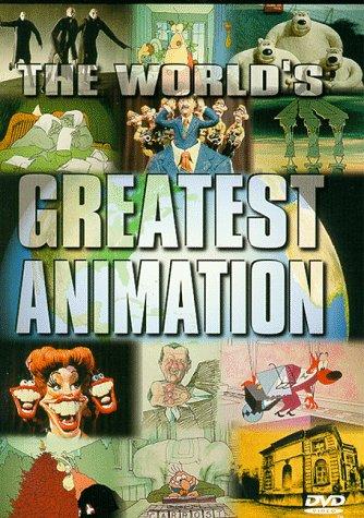 World's Greatest Animation