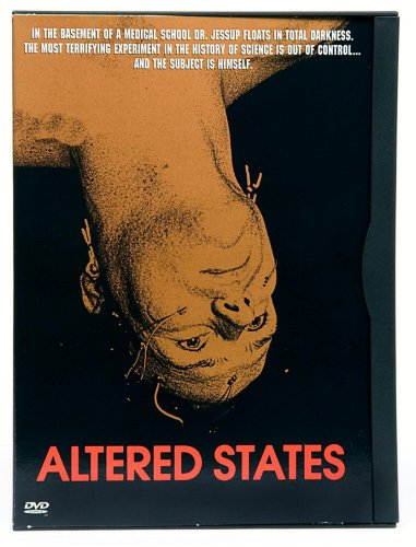 9786305133131: Altered States [Import USA Zone 1]