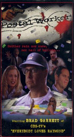 9786305133674: Postal Worker [VHS]