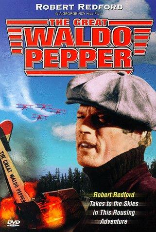 9786305137177: The Great Waldo Pepper
