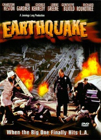 9786305137276: Earthquake