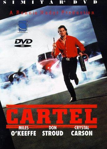 9786305138341: Cartel [USA] [DVD]