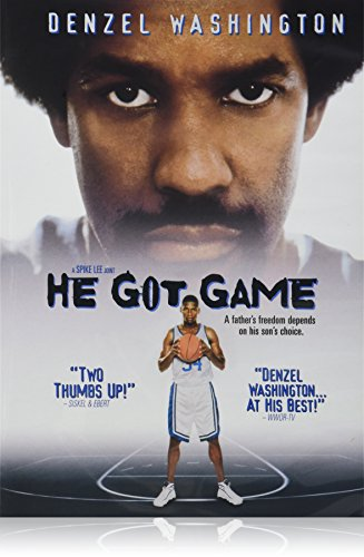 9786305144151: He Got Game [Reino Unido] [DVD]