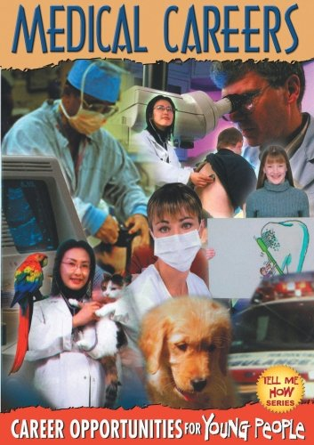 9786305158998: Tell Me How: Medical Careers