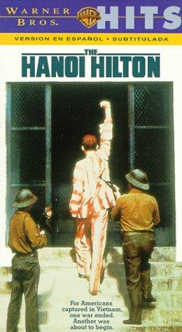 9786305164142: Hanoi Hilton [VHS] [Import USA]