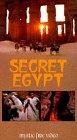 9786305173182: Secret Egypt [VHS]
