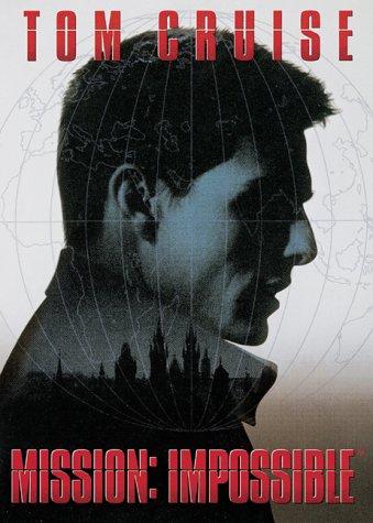 9786305181774: Mission Impossible [Reino Unido] [DVD]