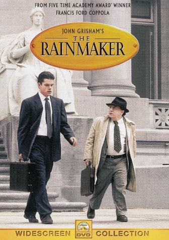 9786305181811: The Rainmaker [Import USA Zone 1]