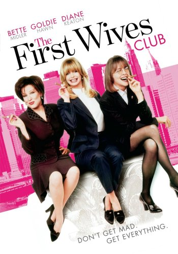 9786305182054: First Wives Club [Reino Unido] [DVD]